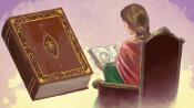 Скриншот аниме Власть книжного червя: Чтобы стать библиотекарем, все средства хороши