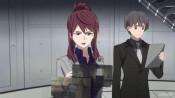 Скриншот аниме ID: Вторжение