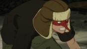 Скриншот аниме Дорохедоро