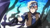 Скриншот аниме Бесконечный Дендрограм