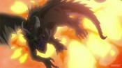 Скриншот аниме Волшебник-воин Орфен