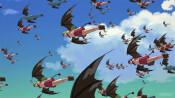 Скриншот аниме Добро пожаловать в ад, Ирума!
