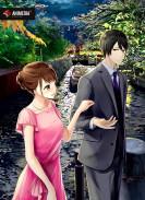 Смотреть онлайн Холмс на Тэрамати-Сандзё, Киото