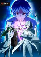 Постер Shoumetsu Toshi