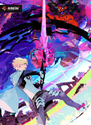 Постер Infinite Dendrogram