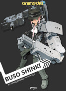 Постер Busou Shinki