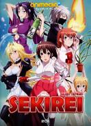 Постер Sekirei