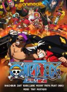 Постер One Piece Film Z