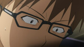 Скриншот аниме Серебряная ложка