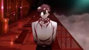 Скриншот аниме Кровавый Парень
