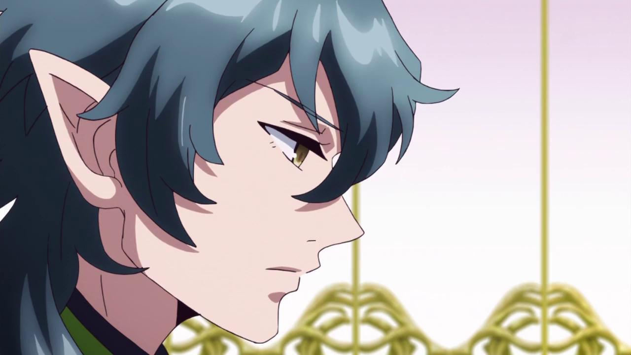Картинки из аниме принц преисподней демон и реалист 11