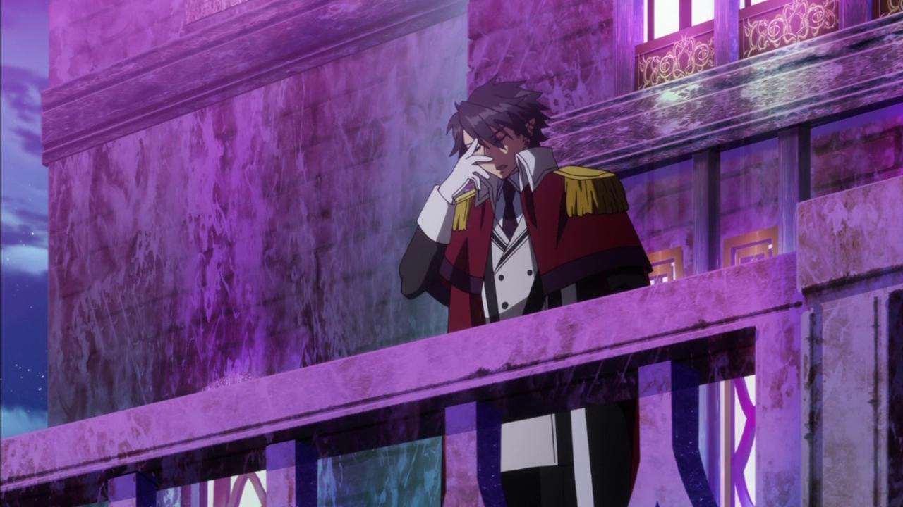 Картинки из аниме принц преисподней демон и реалист 7