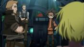 Скриншот аниме Озума