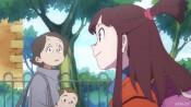 Скриншот аниме Академия ведьмочек