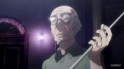 Скриншот аниме Смертельный бильярд
