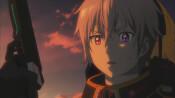 Скриншот аниме Гаргантия на Забытой Планете