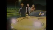 Скриншот аниме Инициал Ди