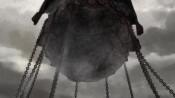 Скриншот аниме Буря потерь