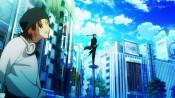 Скриншот аниме Проект Кей: Возвращение Королей