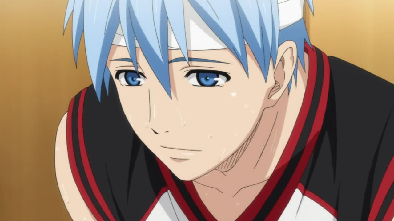 f0a6deb3 🎇 Аниме Баскетбол Куроко / Kuroko No Basuke смотреть мультсериал ...