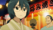 Скриншот аниме Поцелуй сестер
