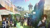 Скриншот аниме Мастера меча онлайн