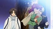 Скриншот аниме Седьмой Дух