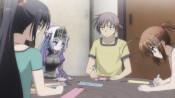 Скриншот аниме Уж не зомби ли это?