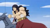 Скриншот аниме Сказка о Хвосте Феи