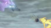 Скриншот аниме Наруто Ураганные хроники