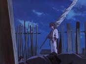 Скриншот аниме Самурай Икс