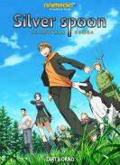 Постер Silver Spoon