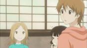 Скриншот аниме Брошенная Зайка
