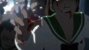 Скриншот аниме Школа Мертвецов