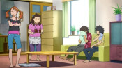 Скриншот аниме Невиданный цветок