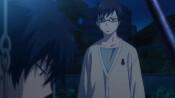 Скриншот аниме Синий Экзорцист