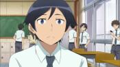 Скриншот аниме Ну не может моя сестра быть такой милой
