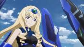 Скриншот аниме Необъятные небеса