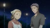 Скриншот аниме Благословенная Кампанелла