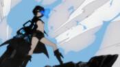 Скриншот аниме Стрелок с Черной скалы