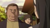Скриншот аниме Оккультная Академия
