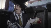 Скриншот аниме Призрак в Доспехах: Пролог