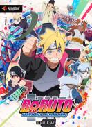 Постер Boruto: Naruto Next Generations