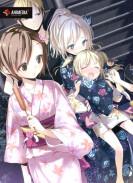 Постер Boku wa Tomodachi ga Sukunai OVA