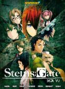 Постер Steins;Gate: Fuka Ryouiki no Deja vu