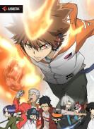 Постер Kateikyoushi Hitman Reborn!