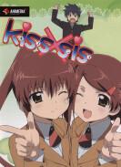 Постер KissXsis