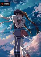 Постер Eiyuu Densetsu: Sora no Kiseki The Animation