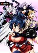 Постер Manyuu Hiken-chou