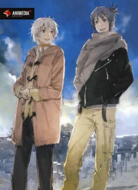 Постер аниме 6-я Зона